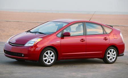 Hybrid Sales Soar in 2007