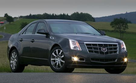The future of cadillac car news news car and driver the future of cadillac sciox Gallery