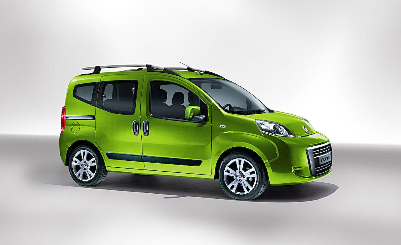 2009 Fiat Fiorino