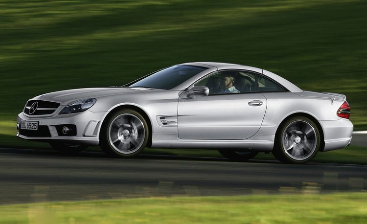 AMG's Green Initiatives Include Possibility of Diesels, Hybrids, and Turbo V-6s