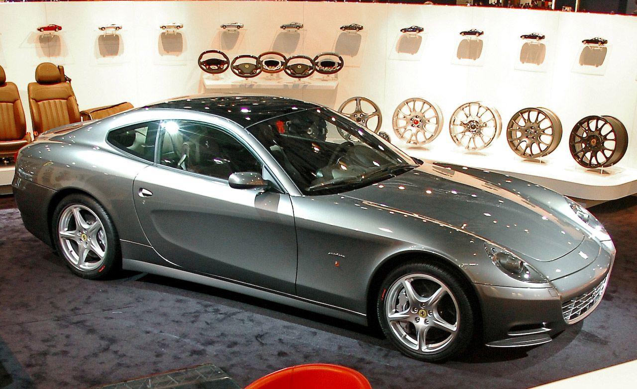 Ferrari's New One-to-One Customization Program