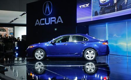Most Significant Debuts at the 2008 New York Auto Show