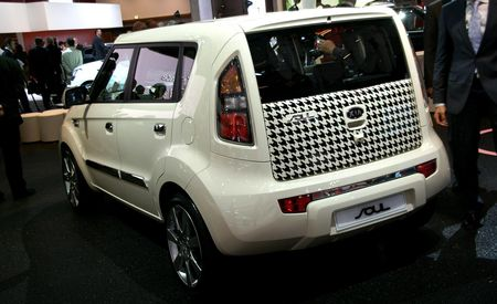 2010 Kia Soul - Official Photos and Info