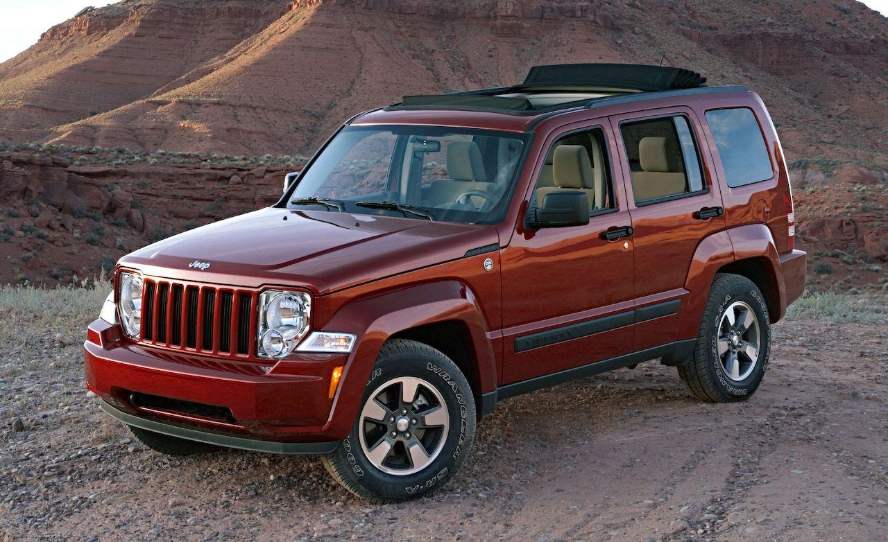 Chrysler's Future Portfolio