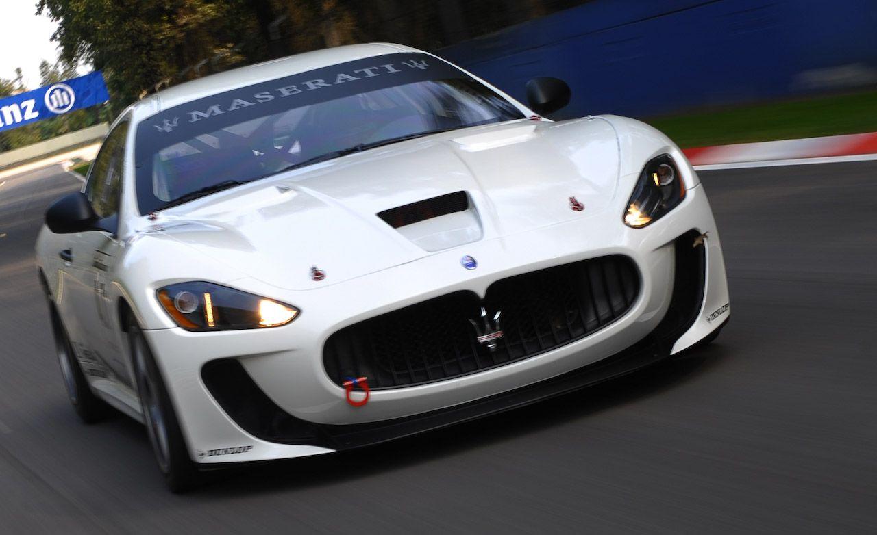 2009 Maserati GranTurismo S Auto | Review | Car and Driver