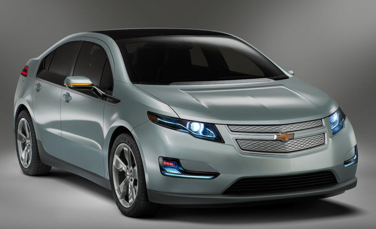 New GM Plant to Build 2011 Chevrolet Volt, Cruze Engines