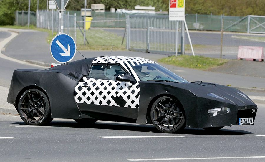 New Lotus Sports Car, Chrysler and Nissan Team Up, Try on Your New Car, and Schumacher on Superbikes