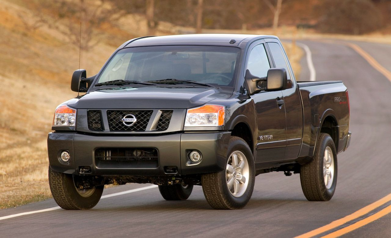 Nissan Not Interested in Buying Chrysler