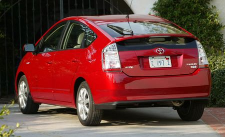 Toyota to Build the Prius in the U.S. in 2010