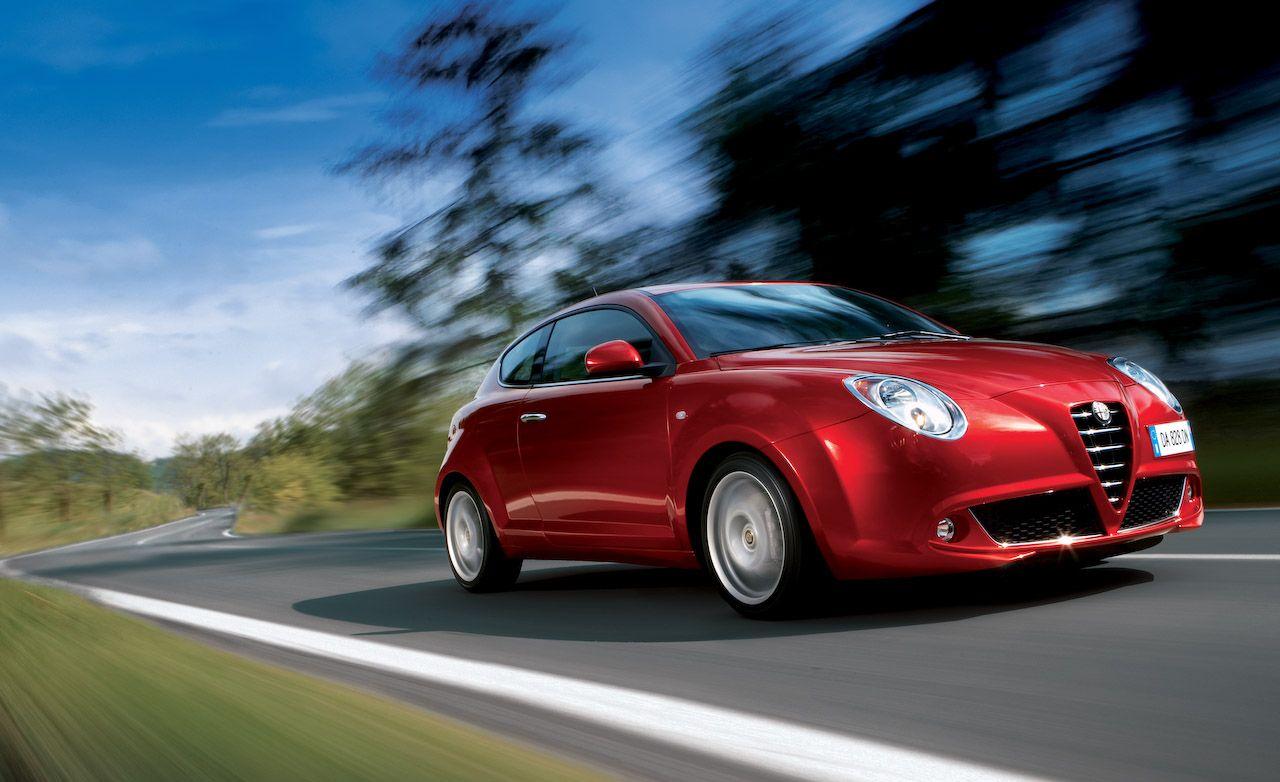 Will Alfa Romeo Ever Reappear in the U.S.?