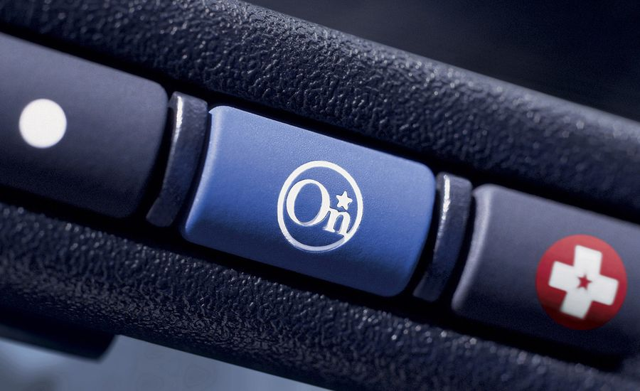 OnStar Stolen Vehicle Slowdown Service