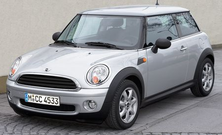 2009 Mini One / Mini One Clubman