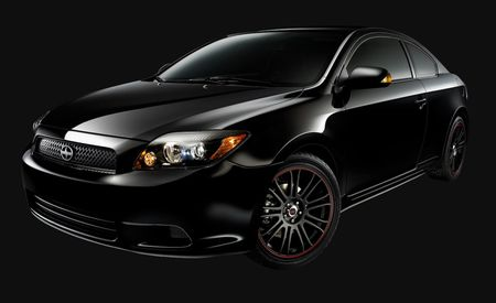 2009 Scion tC RS 5.0