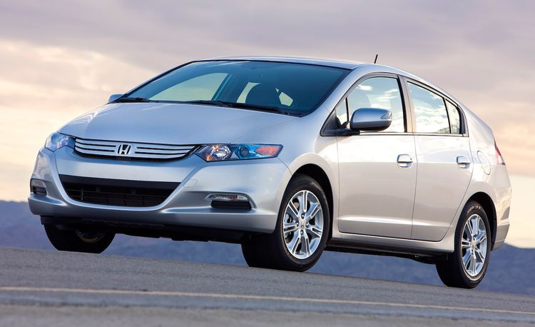 2010 Honda Insight Pricing Announced
