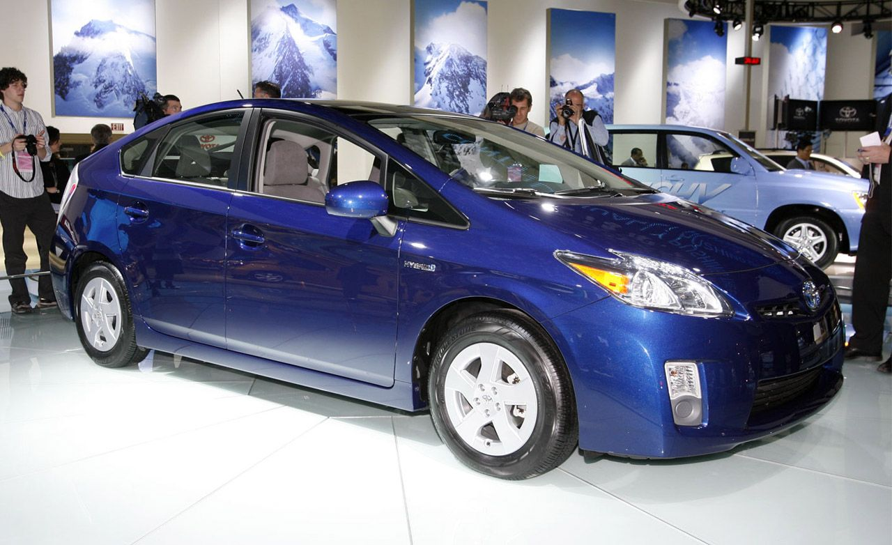 2010 Toyota Prius