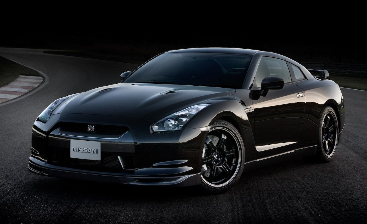 2011 nissan gt-r spec v | car news | news | car and driver