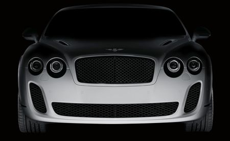 Bentley to Reveal High-Powered Flex-Fuel Continental GT