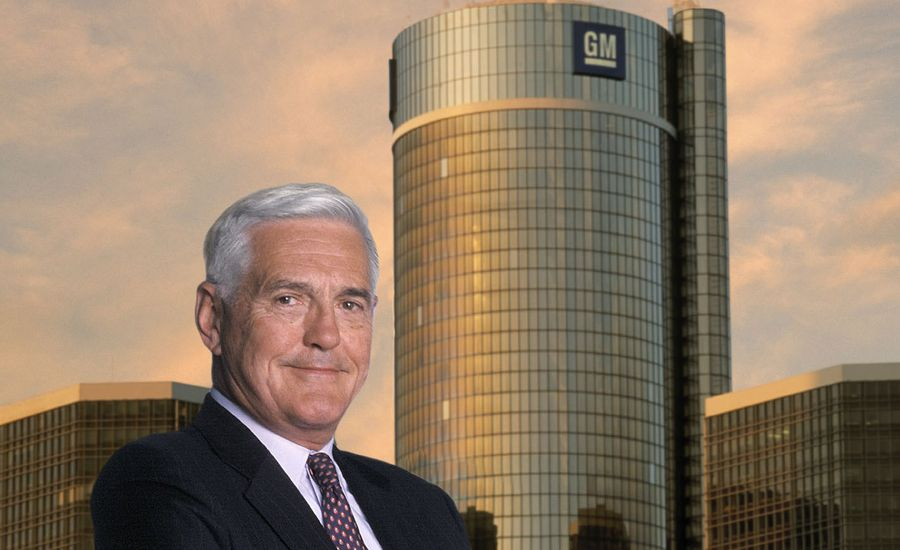 Bob Lutz to Retire from GM at Year's End