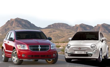Chrysler and Fiat Alliance: Future Product Speculation