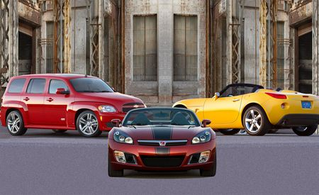 Dealer-Installed Performance Option for Pontiac Solstice GXP, the Saturn Sky Red Line, and Chevy HHR SS