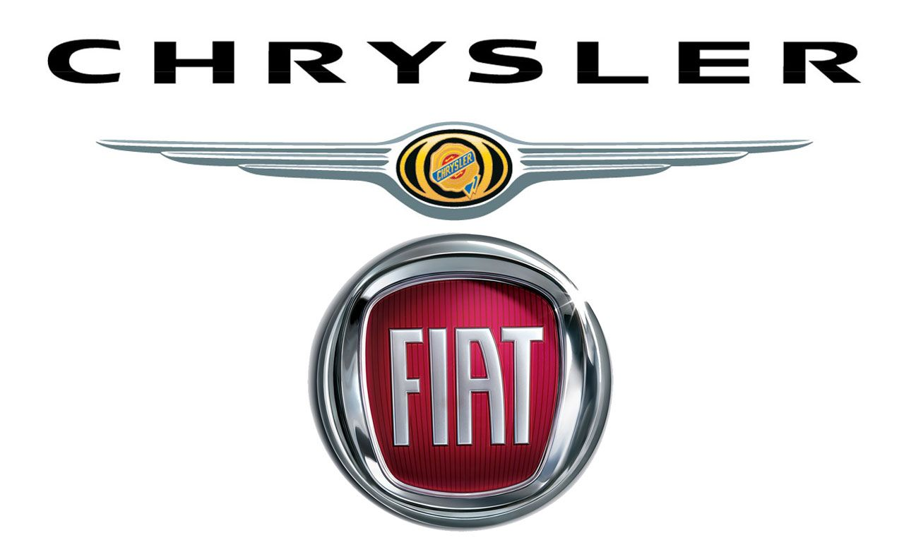 Fiat and Chrysler: A Marriage Made for Washington