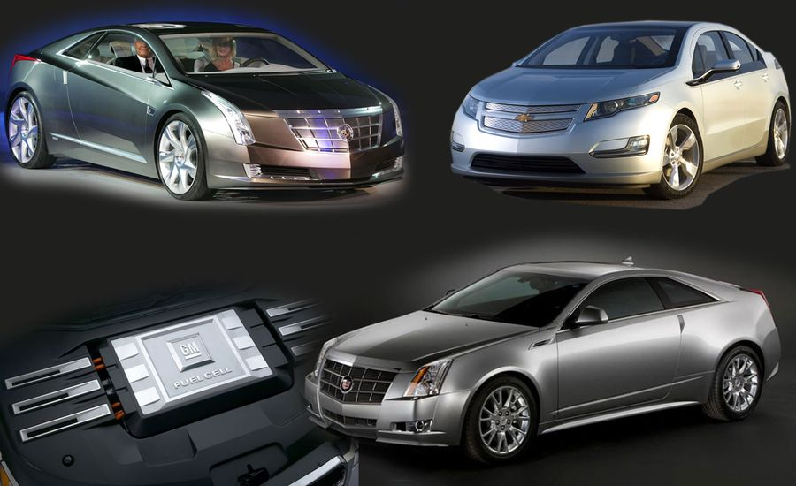 GM Plan Reveals 2011 Cadillac CTS Coupe, Deaths of Hummer, Saab, and Saturn