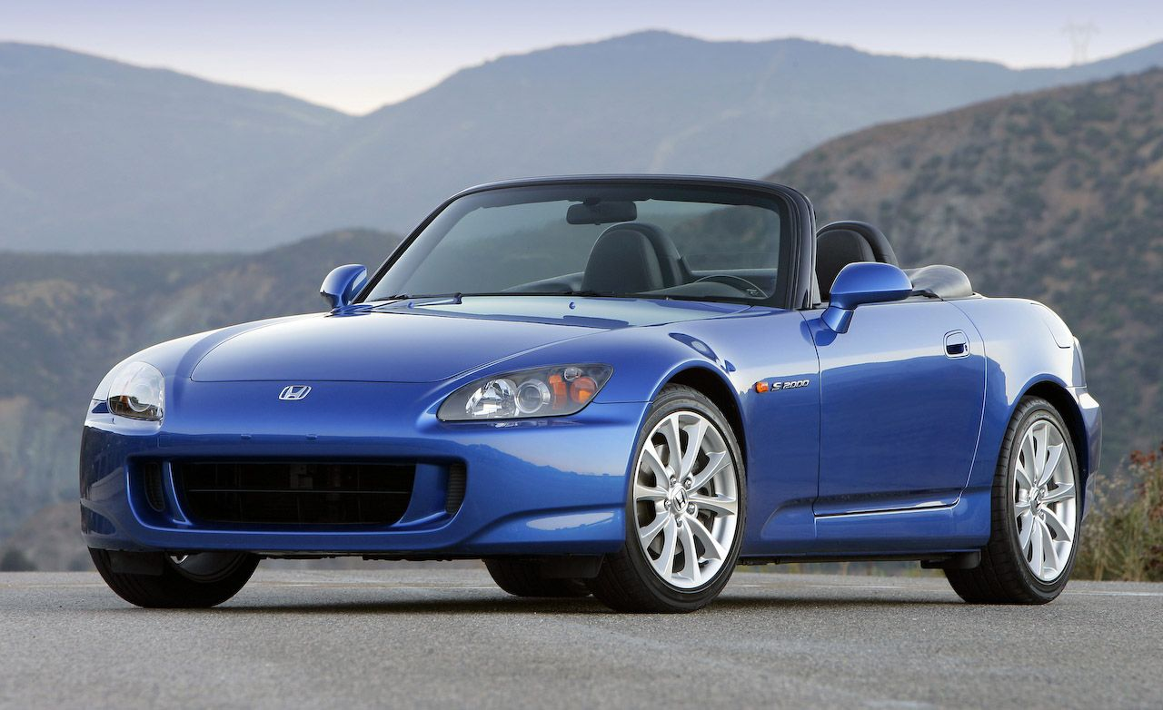 honda s2000 dead after 2009. Black Bedroom Furniture Sets. Home Design Ideas