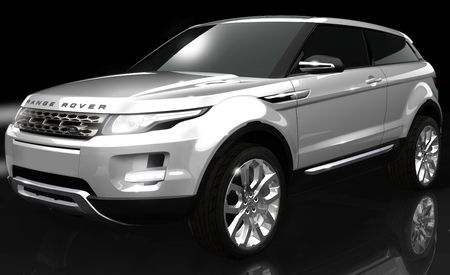 Land Rover Receives UK Grant Offer to Build Smaller, More Efficient Range Rover
