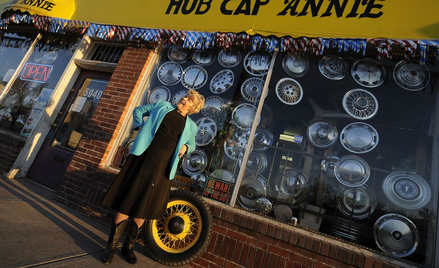 A Farewell to Hubcaps