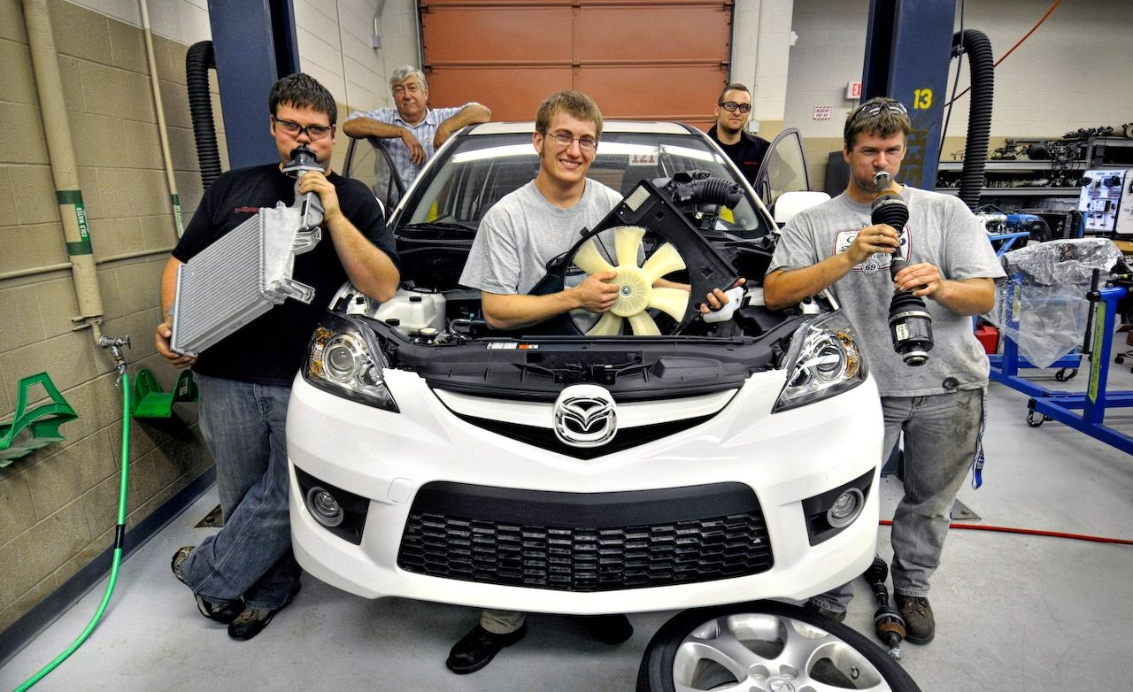 Teardown Kia To Boss Wiring