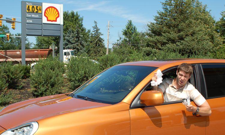 Fuel-Gouging Survival Guide