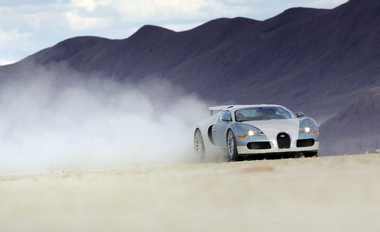 Rocket Sleds: The Best Performers from 50 Years of Car and Driver Testing