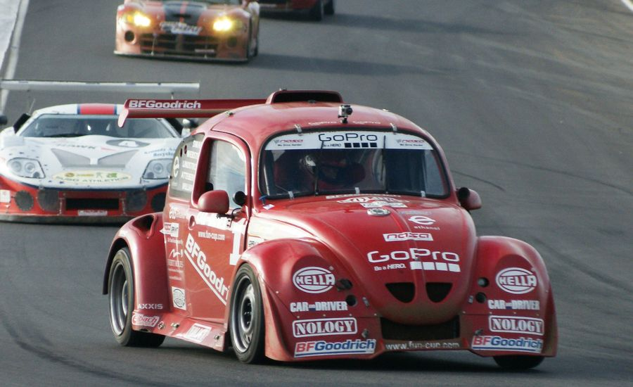 Volkswagen Beetle Fun Cup Racer | Feature | Features | Car and Driver