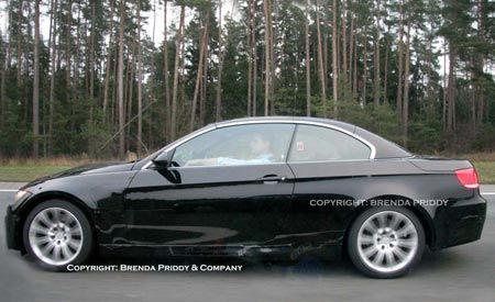 2009 BMW M3 Cabriolet