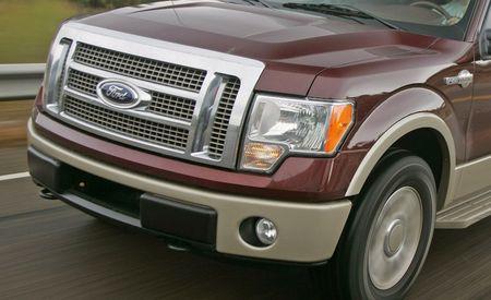 2009 Ford Models