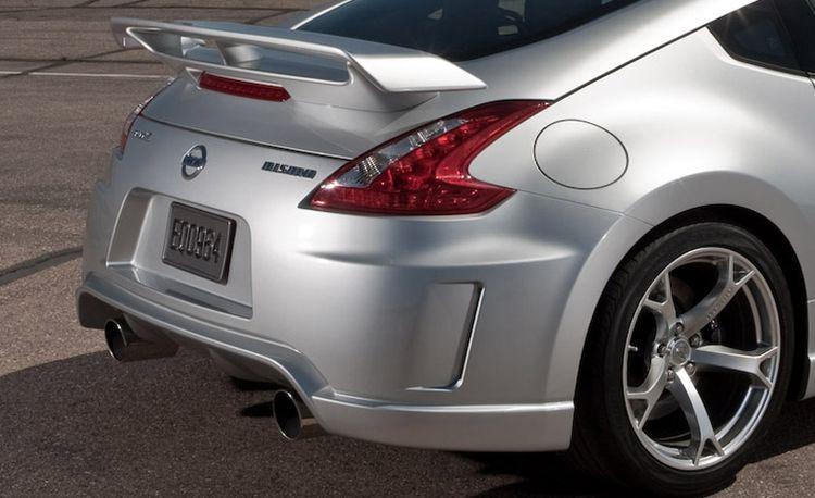 2009 Nissan Models