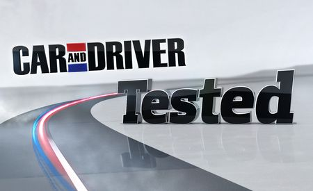 Car and Driver: Tested – Car and Driver Video Channel