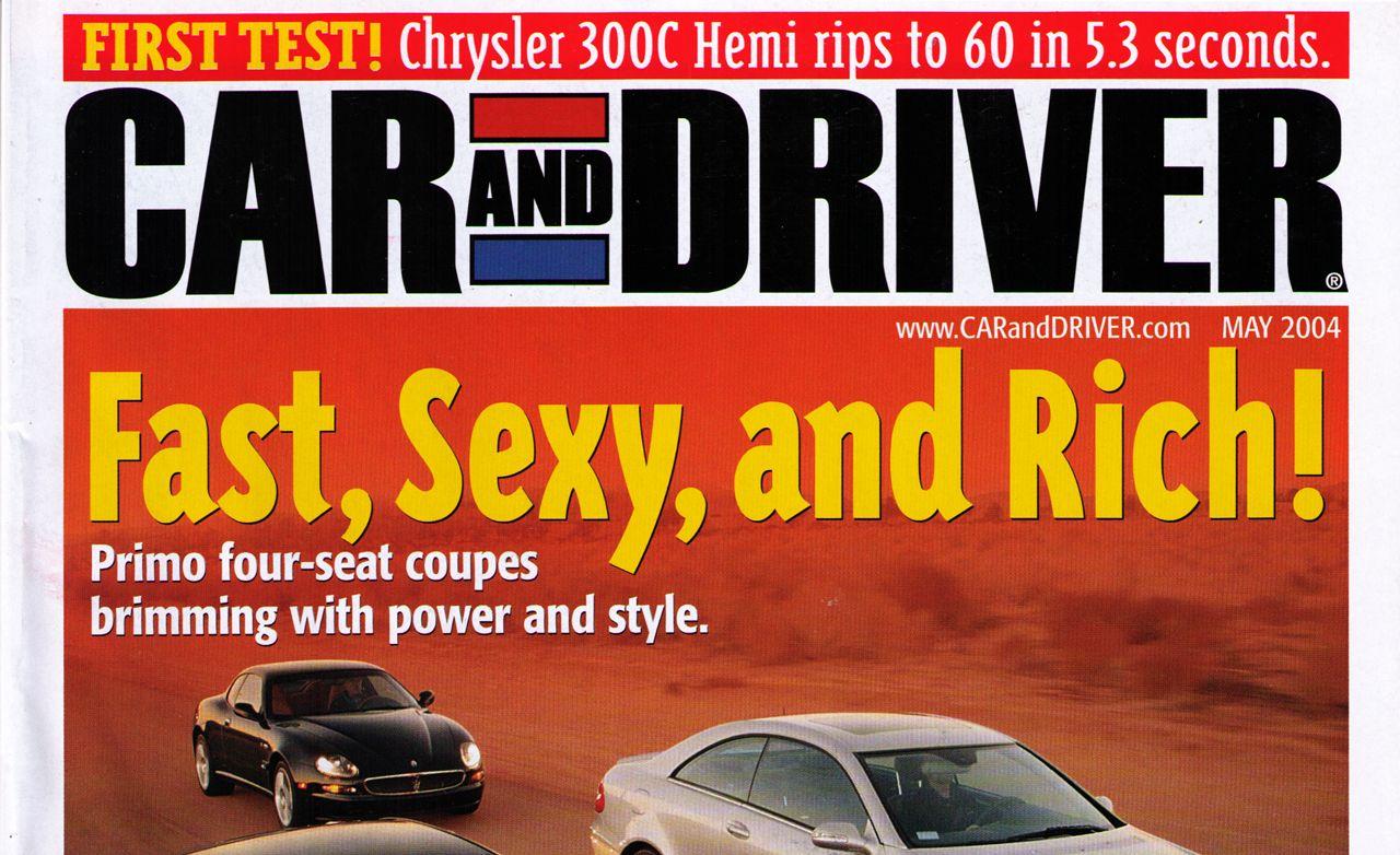 May 2004