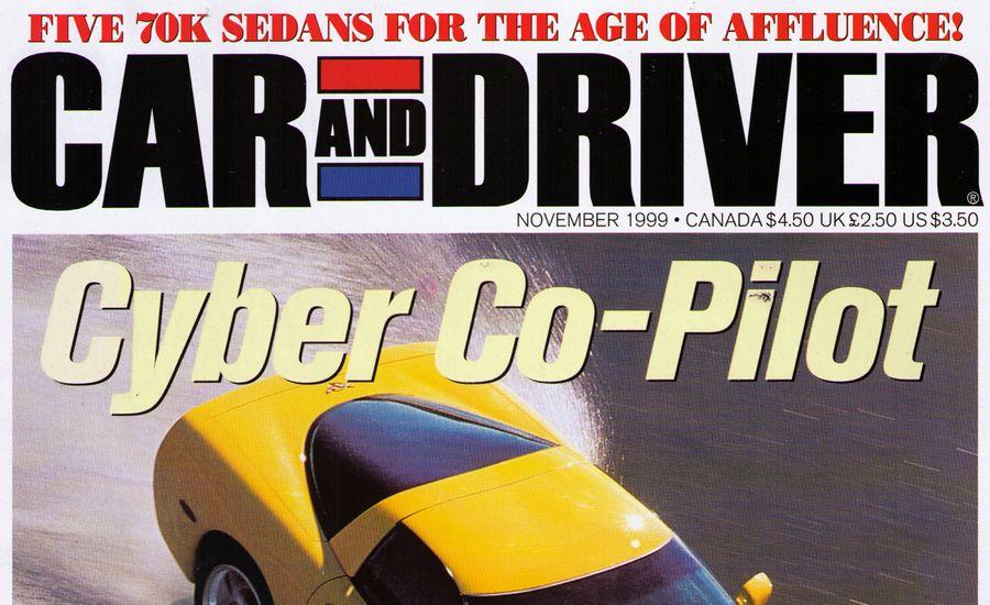 November 1999