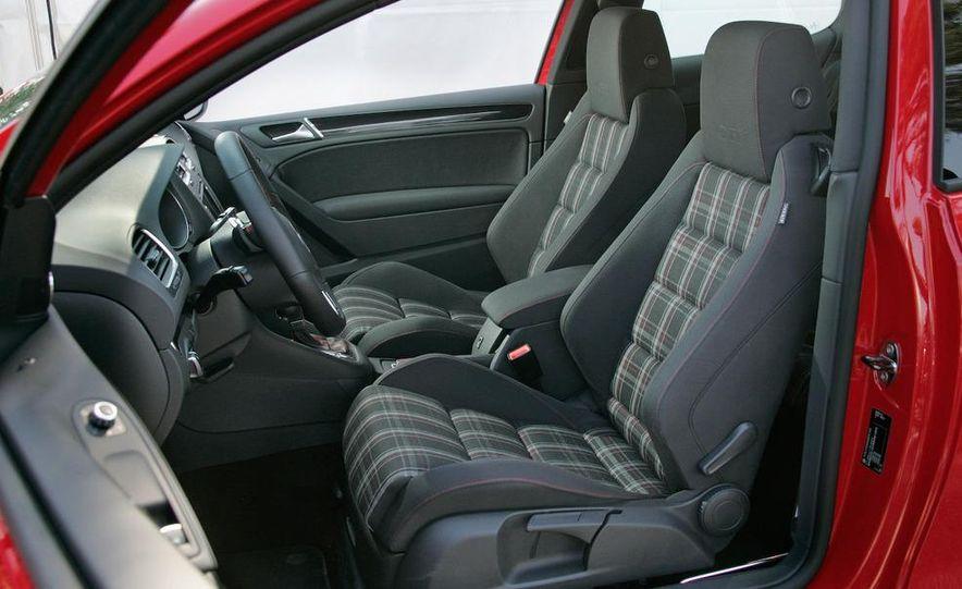 2010 Volkswagen GTI 5-door - Slide 23
