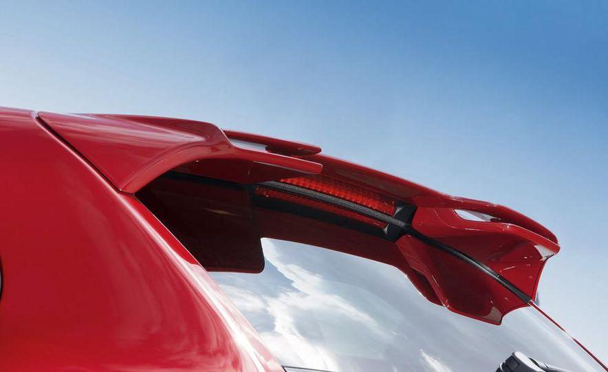2010 Porsche Cayenne GTS Design Edition 3 - Slide 26