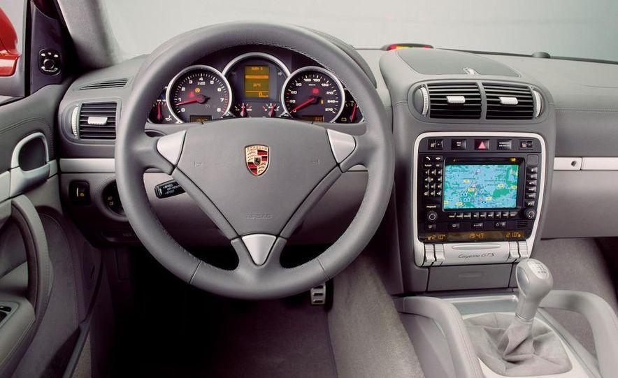 2010 Porsche Cayenne GTS Design Edition 3 - Slide 34