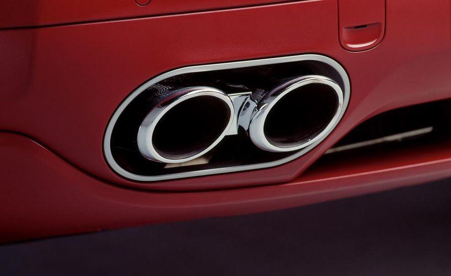 2010 Porsche Cayenne GTS Design Edition 3 - Slide 29