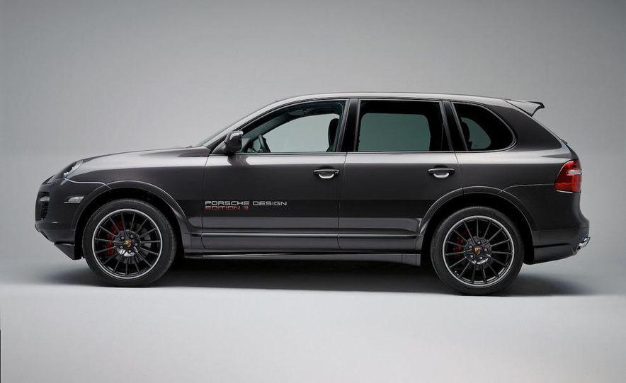 2010 Porsche Cayenne GTS Design Edition 3 - Slide 5
