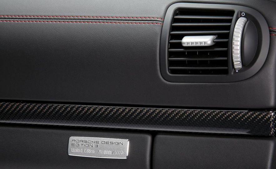 2010 Porsche Cayenne GTS Design Edition 3 - Slide 9