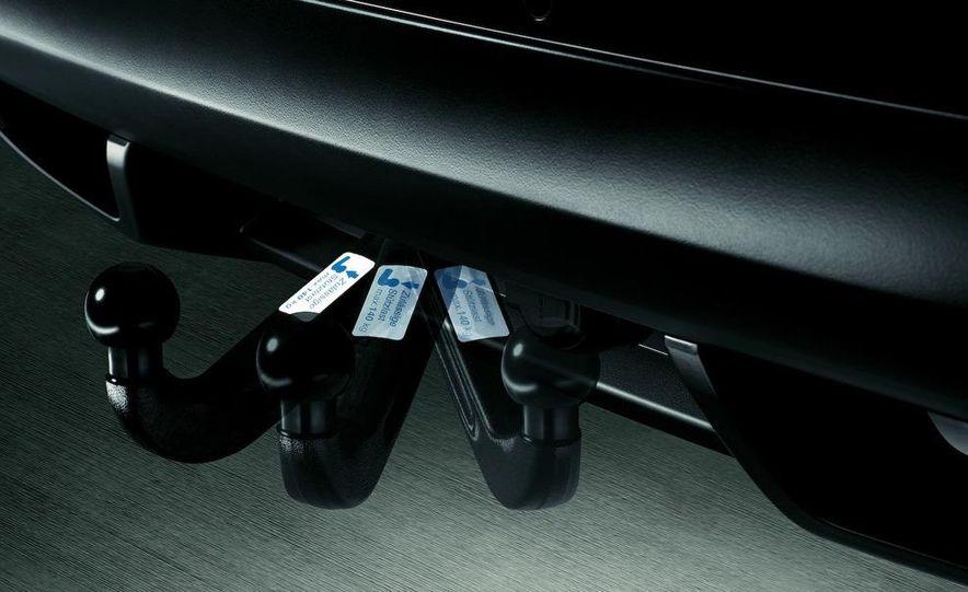 2010 Porsche Cayenne GTS Design Edition 3 - Slide 6