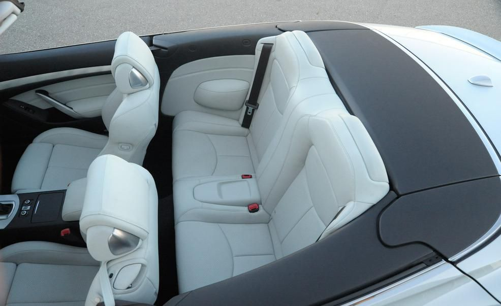 2009 infiniti g37 sport convertible interior pictures photo 2009 infiniti g37 sport convertible interior pictures photo gallery car and driver sciox Images