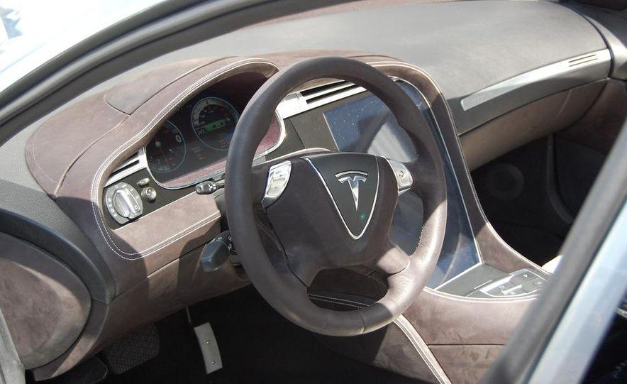 2012 Tesla Model S - Slide 11