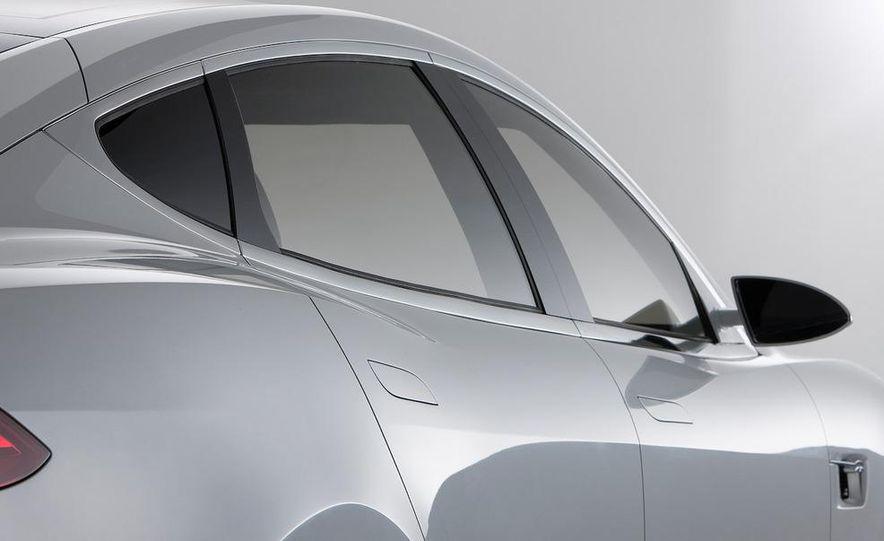 2012 Tesla Model S - Slide 31
