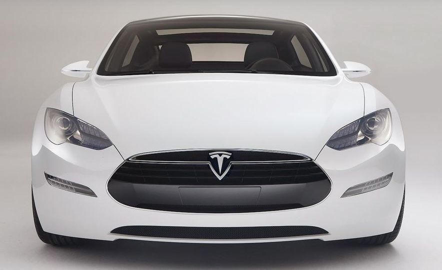 2012 Tesla Model S - Slide 24